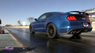 Download Can the 2018 Ford Mustang GT Really Do a Sub-4-Second Zero-to-60? Video