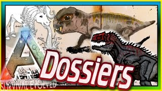 TROODON! (ARK: Survival Evolved Dossier/News) #69: NEW