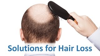 Download Solutions for Hair Loss Video