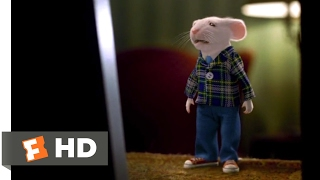 Download Stuart Little (1999) - Too Good to Be True Scene (8/10)   Movieclips Video