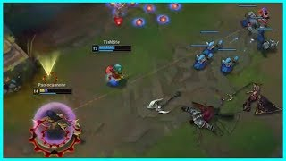 Download Would You Trust Ziggs in This Situation? - Best of LoL Streams #405 Video