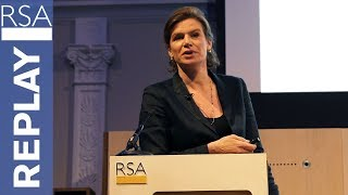 Download Redefining Economic Value | Mariana Mazzucato | RSA Replay Video