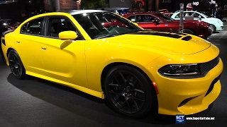 Download 2017 Dodge Charger R/T Daytona Edition - Exterior and Interior Walkaround - 2017 Detroit Auto Show Video