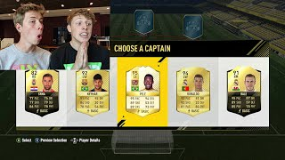 Download FIFA 17 - THE MOST IMPOSSIBLE FUT DRAFT!!! Video