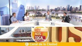 Download Primer sindicato de trabajadores de Apps: Roger Rojas en Hoy nos toca a la Mañana Video