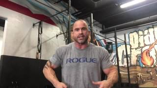 Download Low Back Pain Shut you Down? Here's the Fix! | Trevor Bachmeyer | SmashweRx Video