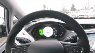 Download ONE PEDAL DRIVING in the Chevrolet Bolt EV! Video