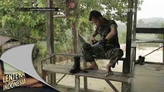 Download Lentera Indonesia - Surat dari tapal batas - Tentara di Perbatasan Video