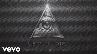 Download Starset - Let It Die (audio) Video