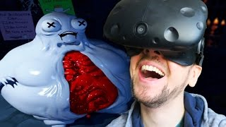 Download TOO MUCH WEIRD | Accounting (HTC Vive Virtual Reality) Video