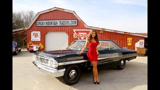 Download 1964 Ford Galaxie Video