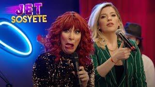 Download Jet Sosyete 31.Bölüm - Taş Gibi Sesim Var Video