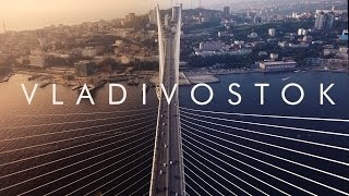 Download Best of Vladivostok & Primorye beauty Aerial drone flights/ Владивосток и Приморский край аэросъемка Video
