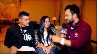 Download Sara Avella tuvo la oportunidad con EL GRAN FAN de conocer a Kevin Roldan PART 2 Video