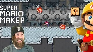 Download I've Made a Huge Mistake | Subscriber Levels [#05] - Super Mario Maker Video