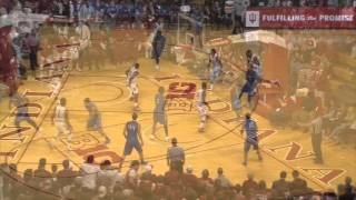 Download Highlights: Indiana 90, IPFW 65 (12/9/15) Video