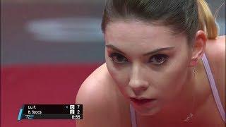 Download 2017 T2 APAC (Grand Finals/D1) Bernadette SZHOCS Vs LIU Fei [Full Match+Interviews/English|HD] Video