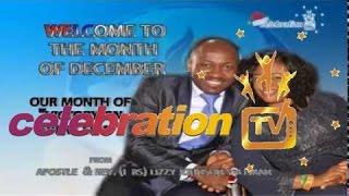 Download Sunday Service 4th Dec. 2016 - Apostle Johnson Suleman Video