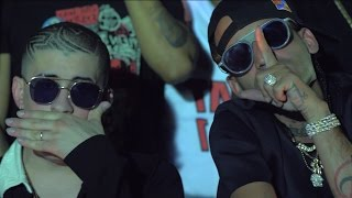 Download Arcangel - Me Acostumbre ft. Bad Bunny Video