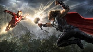 Download Top 10 Superhero Movie Duels Video