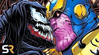 Download 10 Powerful Marvel Villains Venom Has Destroyed Video