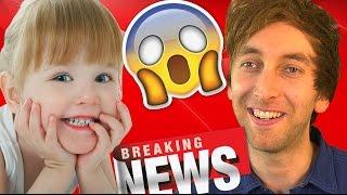 Download Kinder ″PRANKEN″ Vater LIVE!!! Torgshow #30 Video