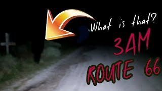 Download (SKiNWaLkER) CAUGHT ON CAMERA? 3@m Route 66 Challenge Video