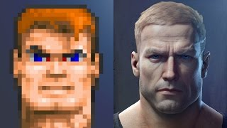 Download Evolution of Video Game Graphics 1952 - 2015 Video
