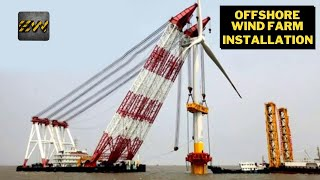 Download Offshore Wind Power - Short Documentary Video