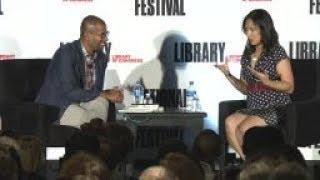 Download Celeste Ng: 2018 National Book Festival Video