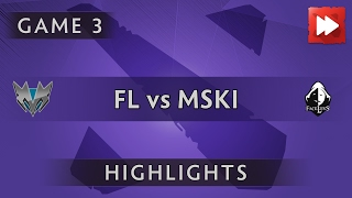 Download Faceless vs Mineski.GGNetwork [Game 3] Kiev Major - Dota Highlights Video