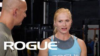 Download Rogue Iron Game - Episode 23 - 2019 Reebok CrossFit Games Video
