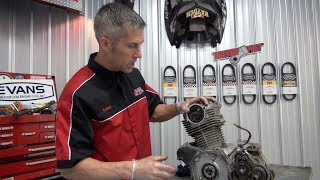 Download Seized Honda Big Red engine - tearing down the motor! What happened! Video