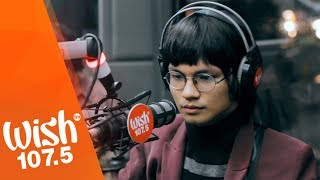 Download IV of Spades perform ″Mundo″ LIVE on Wish 107.5 Bus Video