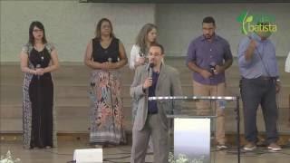 Download PIB IRAJÁ - CULTO AO VIVO - 11/09/2016 - 10H Video