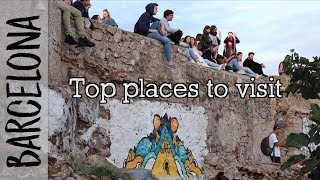 Download BARCELONA | PLACES MOST TOURIST WON'T GO Video