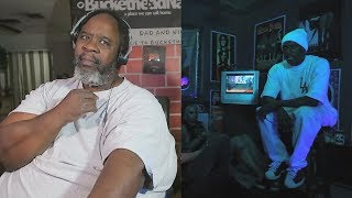 Download Dad Reacts to Hopsin - ILL MIND OF HOPSIN 5 Video