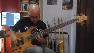 Download Buleria on Ken Smith bass Video