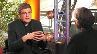 Download Entretien avec Mgr de Moulins-Beaufort, président de la Conférence des évêques de France Video
