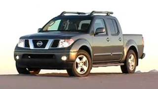 Download Nissan Frontier vs. Toyota Tacoma | Edmunds Video