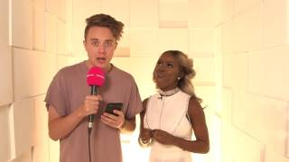 Download X Factor lastminute Moments Live Booth Gifty - Week 3 Video