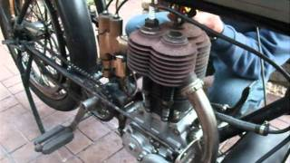 Download 1911 Triumph Starting Video