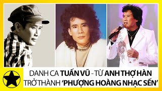 Download Danh Ca Tuấn Vũ - Từ Anh Thợ Hàn Trở Thành 'Phượng Hoàng Nhạc Sến' Video
