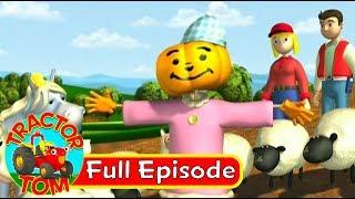 Download Tractor Tom | Season1 | Episode 16 - The New Scarecrow | Truck Cartoon Video