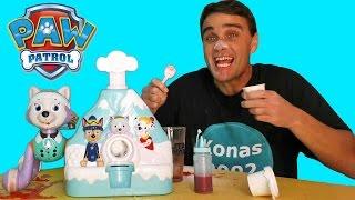 Download Paw Patrol Sno-Cone Maker ! || Toy Reviews || Konas2002 Video