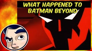 Download What Happened to Batman Beyond? Video