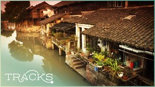 Download The Ancient Cities of Shanghai and Wuzhen: Everything You Didn't Know | China Revealed | TRACKS Video