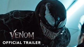 Download VENOM - Official Trailer 2 (HD) Video