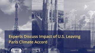 Download Duke Experts Discuss Impact of U.S. Leaving Paris Climate Accord Video