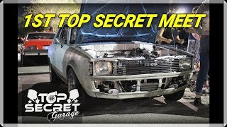 Download FIRST TOP SECRET MEET Video
